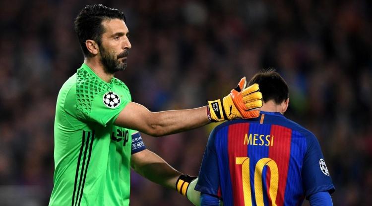 Лига чемпионов: два больших матча, которые стоит увидеть