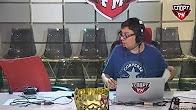 Спорт FM: 100% Футбола с Александром Бубновым. (11.09.2017)