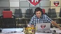 Спорт FM: 100% Футбола с Василием Уткиным (13.09.2017)