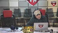 Спорт FM: 100% Футбола с Александром Бубновым. (18.09.2017)