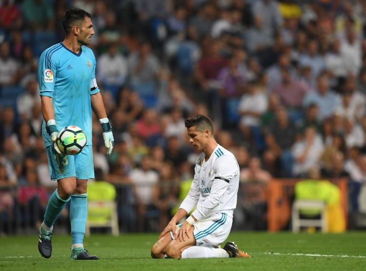 Роналдузависимость. Пять причин, почему «Реал» упустил «Барселону»