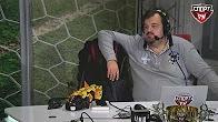 Спорт FM: 100% Футбола с Василием Уткиным (20.09.2017)