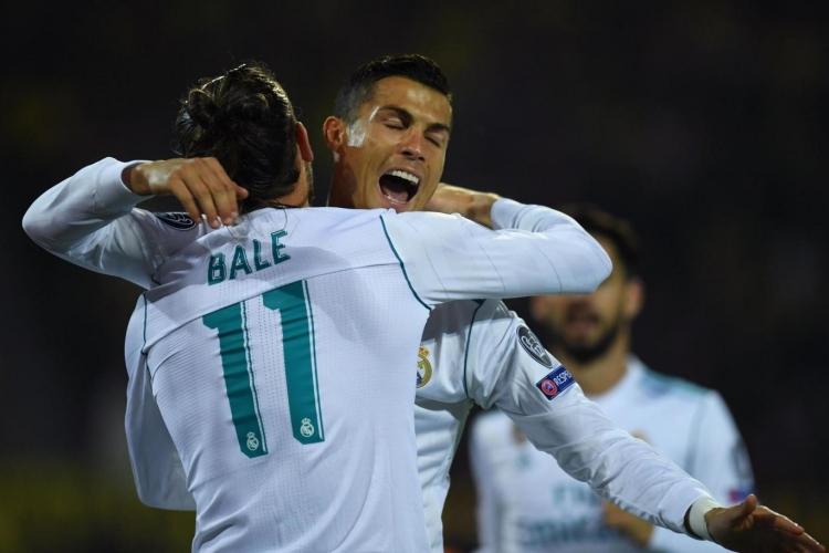 Вратарь Рамос и ещё пять вещей, которые мы узнали из матча «Боруссия» – «Реал»