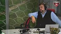 Спорт FM: 100% Футбола с Василием Уткиным (27.09.2017)
