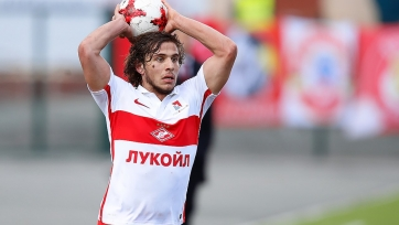 Тигиев: «Я бы сам себя в сборную не вызвал»