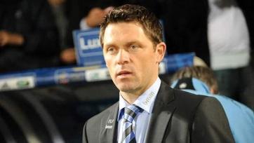 Хольтц гордится сборной Люксембурга и невероятно рад ничьей в матче с французами