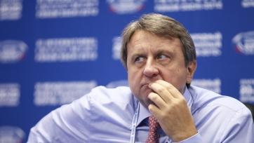 Гендиректор «Динамо» оценил игру клуба по пятибалльной шкале