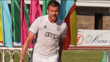 Милевский допустил возможность возвращения в сборную Украины