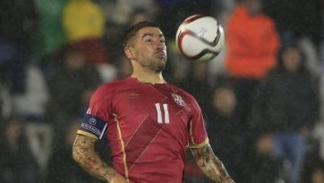 Коларов: «Сербы жаждут поехать в Россию на ЧМ, поэтому в игре с Ирландией нацелены только на победу»