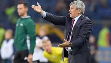 Луческу снова высказался о судействе в матче со сборной Украины