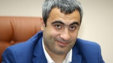 Оганесян сделал официальное заявление насчет «Арарата»