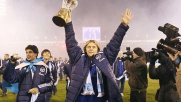 Тимощук рассказал подробности своего перехода из «Шахтёра» в «Зенит» в 2007 году