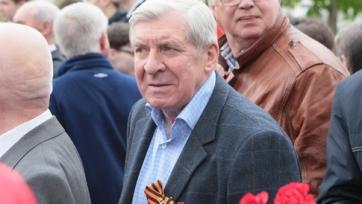 Пономарёв: «Бесков, Якушин, Николаев, Соловьёв – они в гробу там все переворачиваются от этого безобразия!»