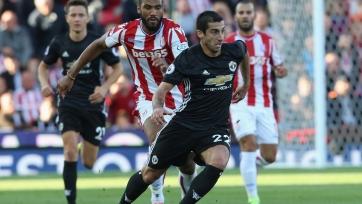 «Юнайтед» совершил первую осечку в Премьер-Лиге