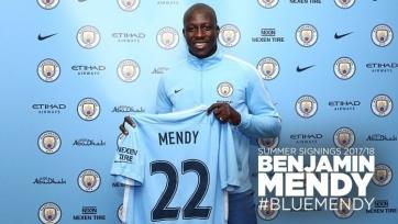 Васильев рассказал подробности перехода Менди в «Манчестер Сити»