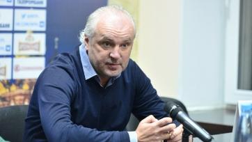 Шалимов выразил мнение о победе «Краснодара»