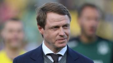 Кононов объяснил, почему «Ахмат» был лучше «Локомотива»