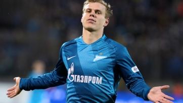 Кокорин считает, что судья простил «Динамо», не назначив пенальти