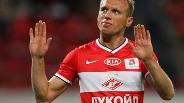 Глушаков получил новое контрактное предложение от «Спартака»