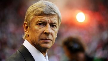 Венгер: «Я никогда не хотел в «Манчестер Юнайтед»