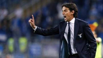 Симоне Индзаги прокомментировал разгром «Милана»