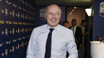 Маротта заявил, что не собирается переходить в «Барселону»