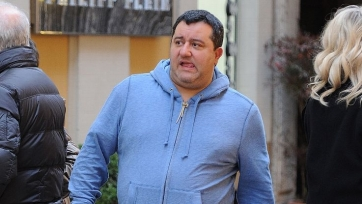 Мино Райола заявил, что не верит в «Милан»