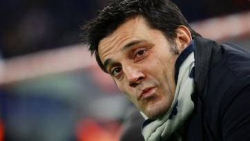 «Милан» не собирается увольнять тренера
