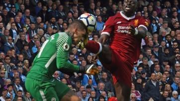 «Ливерпуль» хочет сократить срок дисквалификации Мане