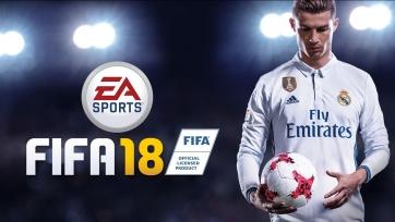 Стали известны топ-10 лучших футболистов в FIFA 18