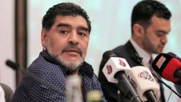 Марадона: «Бенедетто и Аларио стоят пятерых Икарди»
