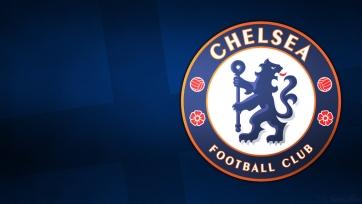 «Челси» представил третий комплект формы (фото)