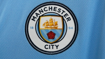 «Манчестер Сити» презентовал третий комплект формы (фото)