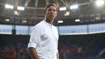 Нагельсманн заявил, что мечтает возглавить «Баварию»