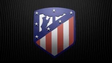 «Атлетико» представил новый комплект игровой формы (фото)