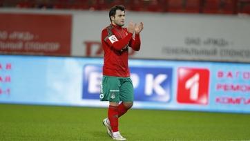 Касаев выразил мнение о «Копенгагене»