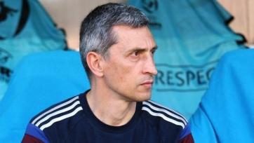 Хомуха: «ЦСКА предстоит провести сложный матч»