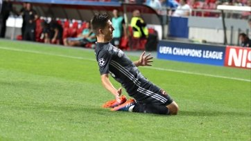 ЦСКА увёз волевую победу из Португалии