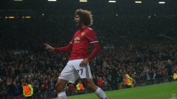 «Манчестер Юнайтед» разгромил «Базель»