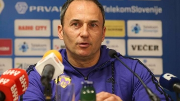 Наставник «Марибора» считает, что его команда могла сокрушить «Спартак»