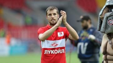 Комбаров выразил мнение о мировой с «Марибором»