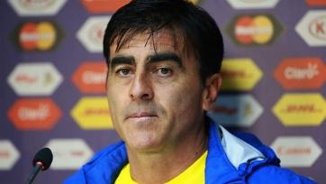 Кинтерос больше не является наставником сборной Эквадора