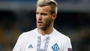 Шехи: «Конечно, уход Ярмоленко из «Динамо» – это хорошо для нас»