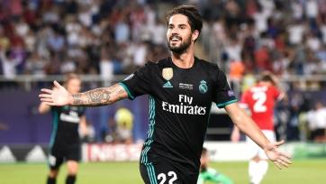 Официально: «Реал» подписал новый контракт с Иско