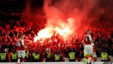 УЕФА открыл дело в отношении «Кёльна» и «Арсенала»