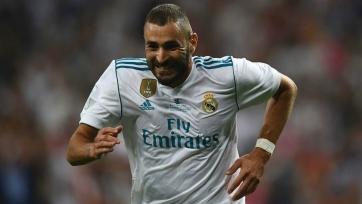 Бензема заявил, что не видит причин для ухода из «Реала»