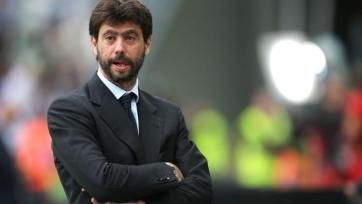 Прокуратура потребовала отстранить от футбола президента «Ювентуса» Андреа Аньелли