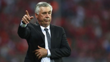 «Бавария» может разорвать контракт с Карло Анчелотти