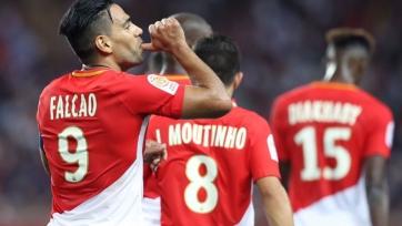 «Монако» отправил три безответных мяча в ворота «Страсбура»