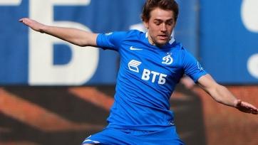 «Динамо» выступило с официальным заявлением по Панченко и Рыкову